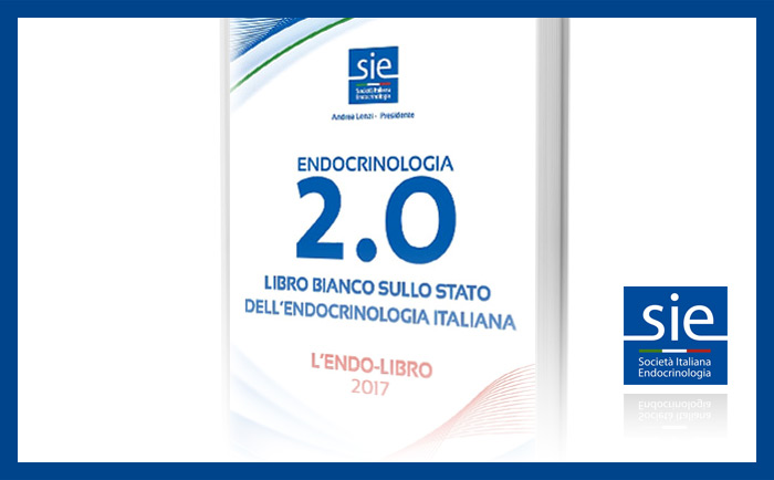 eBook Libro Bianco - Endocrinologia 2.0