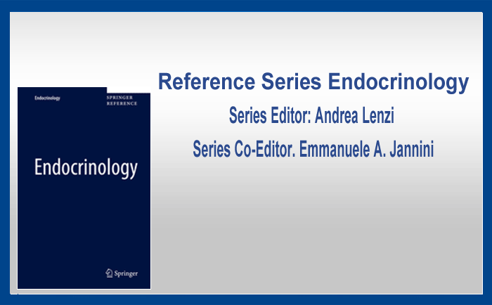 Reference Series Endocrinology