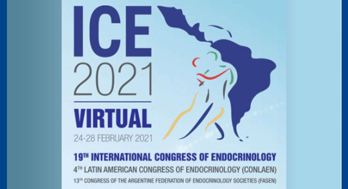 ICE Virtual Congress 2021
